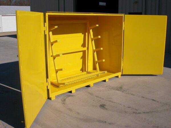 Hydraulic Cylinder Cabinets