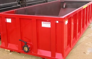 Dewatering Boxes