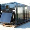 Storage Container Black